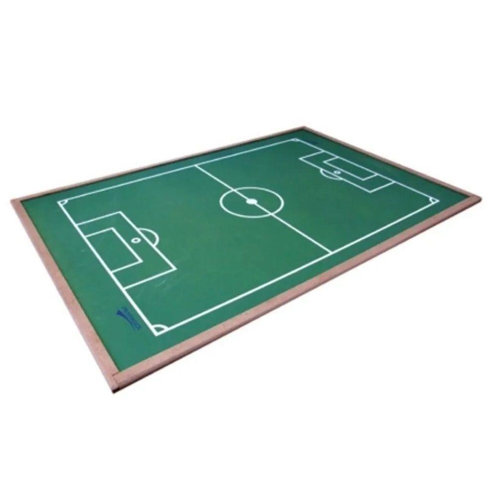 Mesa Campo Jogo Futebol de Botão Pentagol - 92cm x 62cm