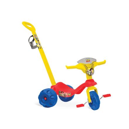 Mototico Passeio Toy Story - Bandeirante 2274