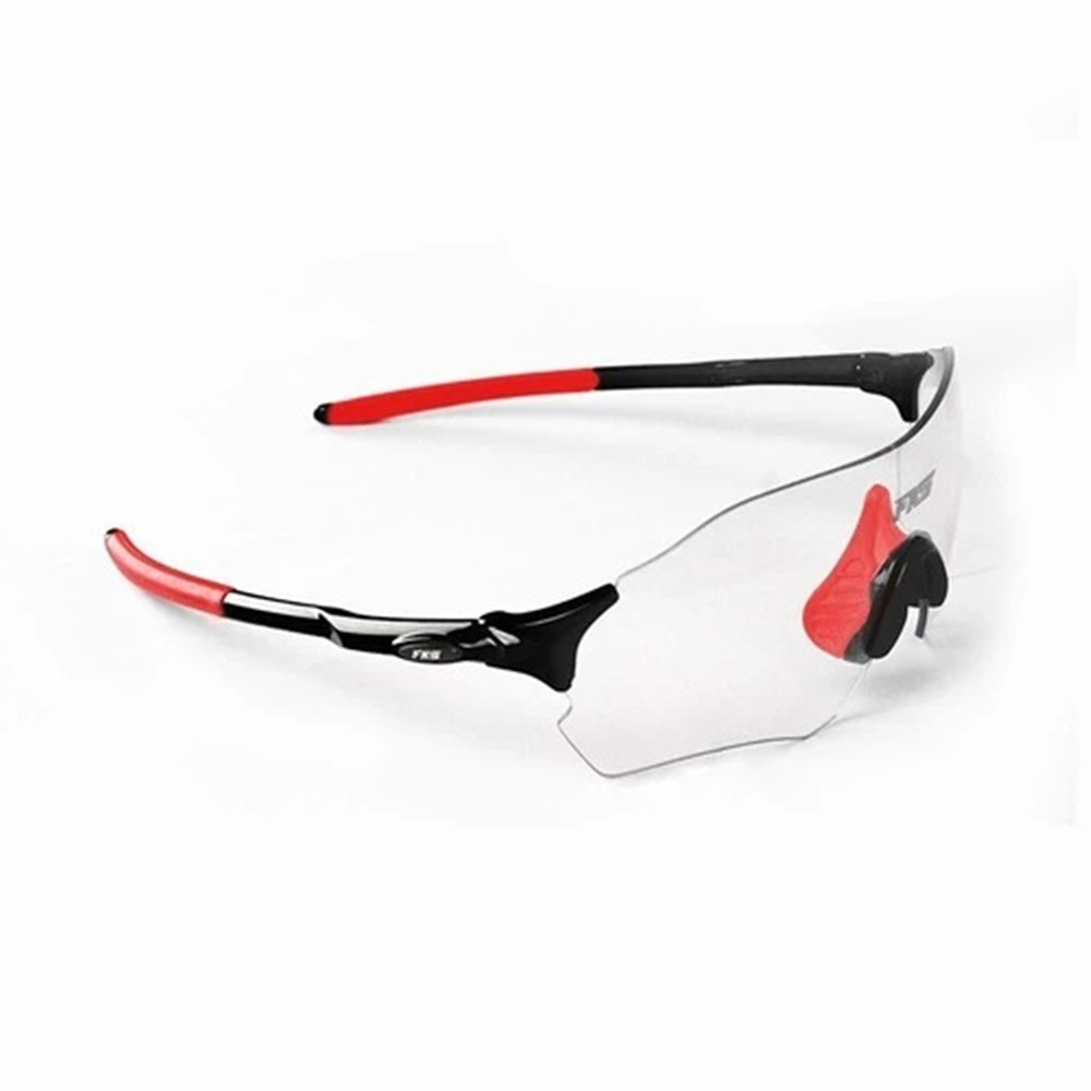 Óculos para Ciclismo Mtb Fks Bike Fotocromático Uv 400