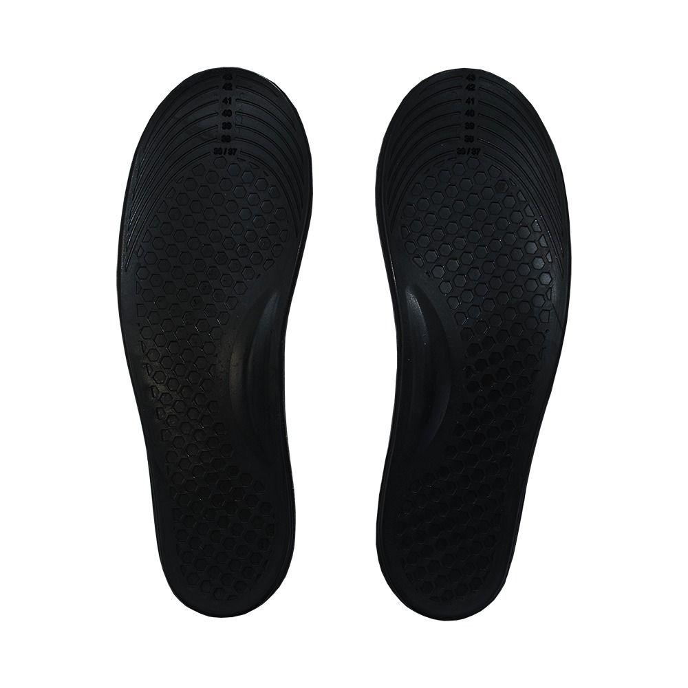 Palmilha Gel Anti-impacto Dogma Foot Confort Calçados
