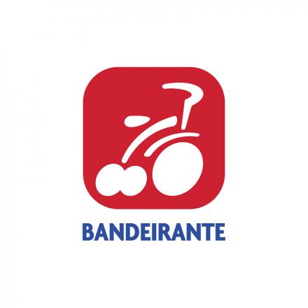 Patinete Skatenete Max Liga da Justiça Bandeirante - 2389