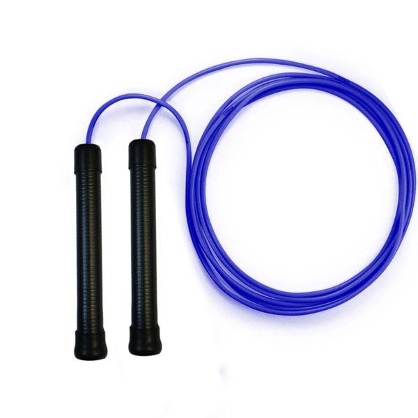Pula Corda Pentagol Speed PVC com Rolamento 2,5m