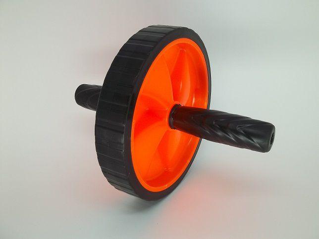 Roda de Exercício Abdominais Simples Pentagol