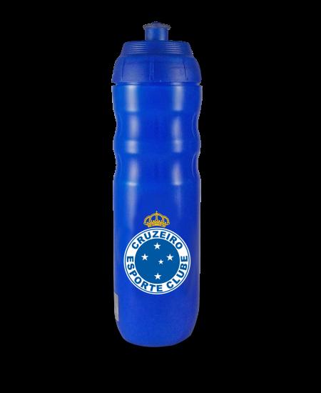 Squeeze Garrafa Plástica Térmica Cruzeiro 500ml