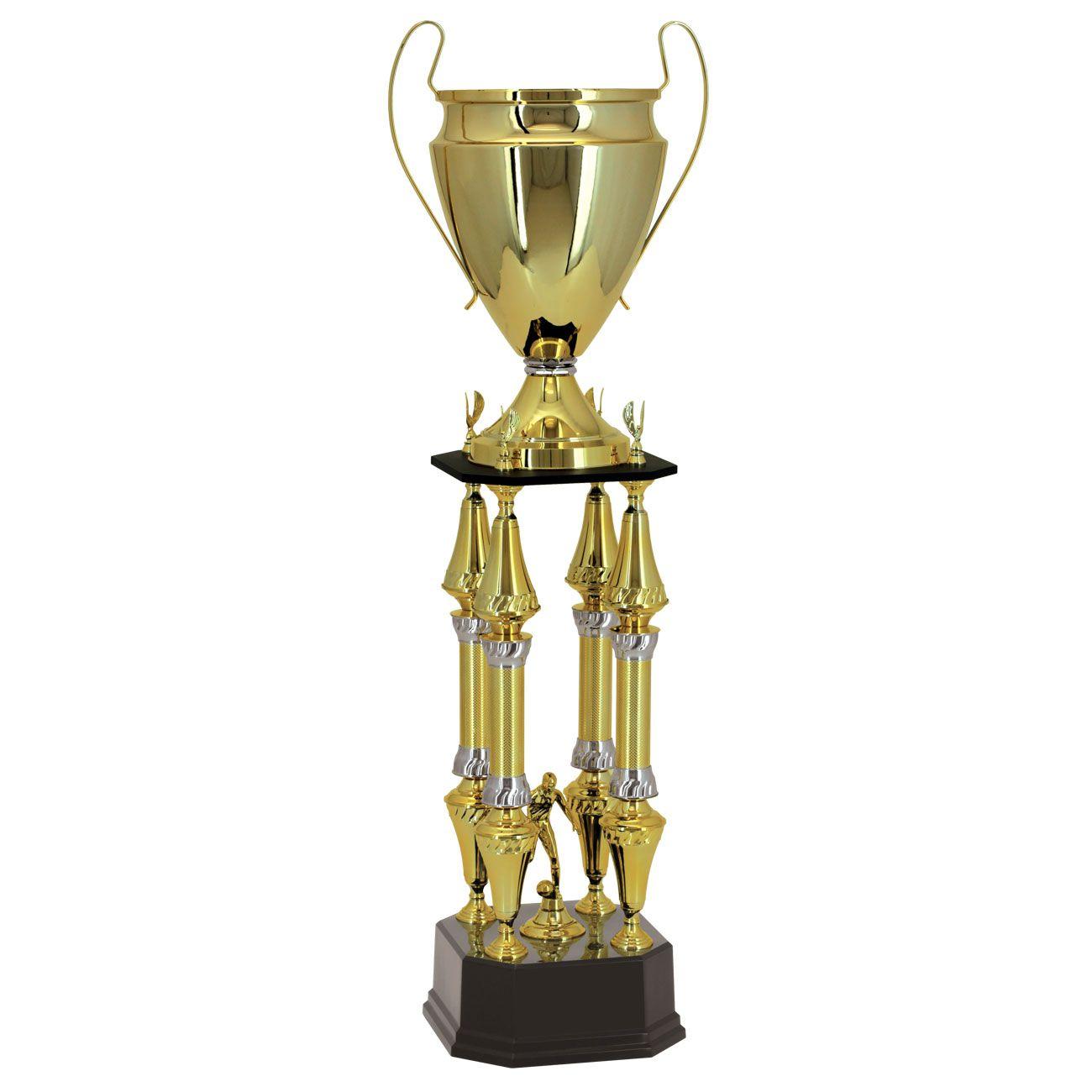 Trofeu Industria Vitória - Tamanho 109cm