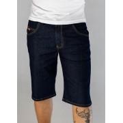 Bermuda Jeans Dark Blue O
