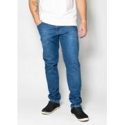 Calça Jeans Blue Slim O