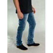 Calça Jeans Strecht Estonada O