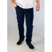 Calça Jeans Strecht Dark Blue O