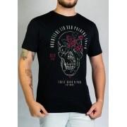 Camiseta Beautiful Preta O
