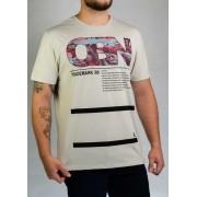 Camiseta O