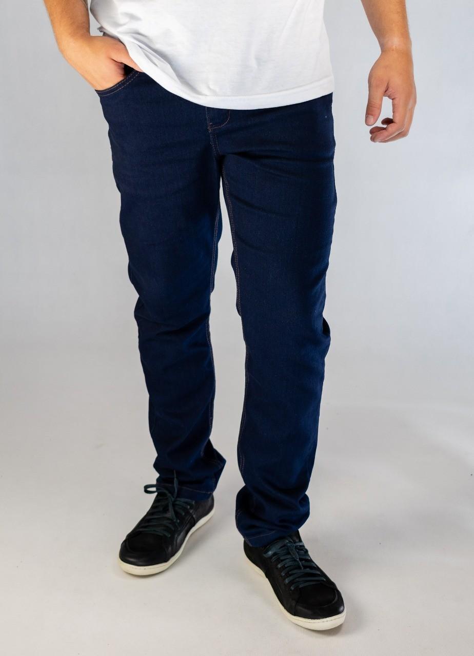Calça Jeans Strecht Dark Blue O'Born
