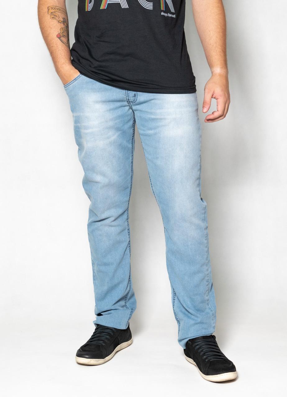 Calça Jeans Strecht O'Born