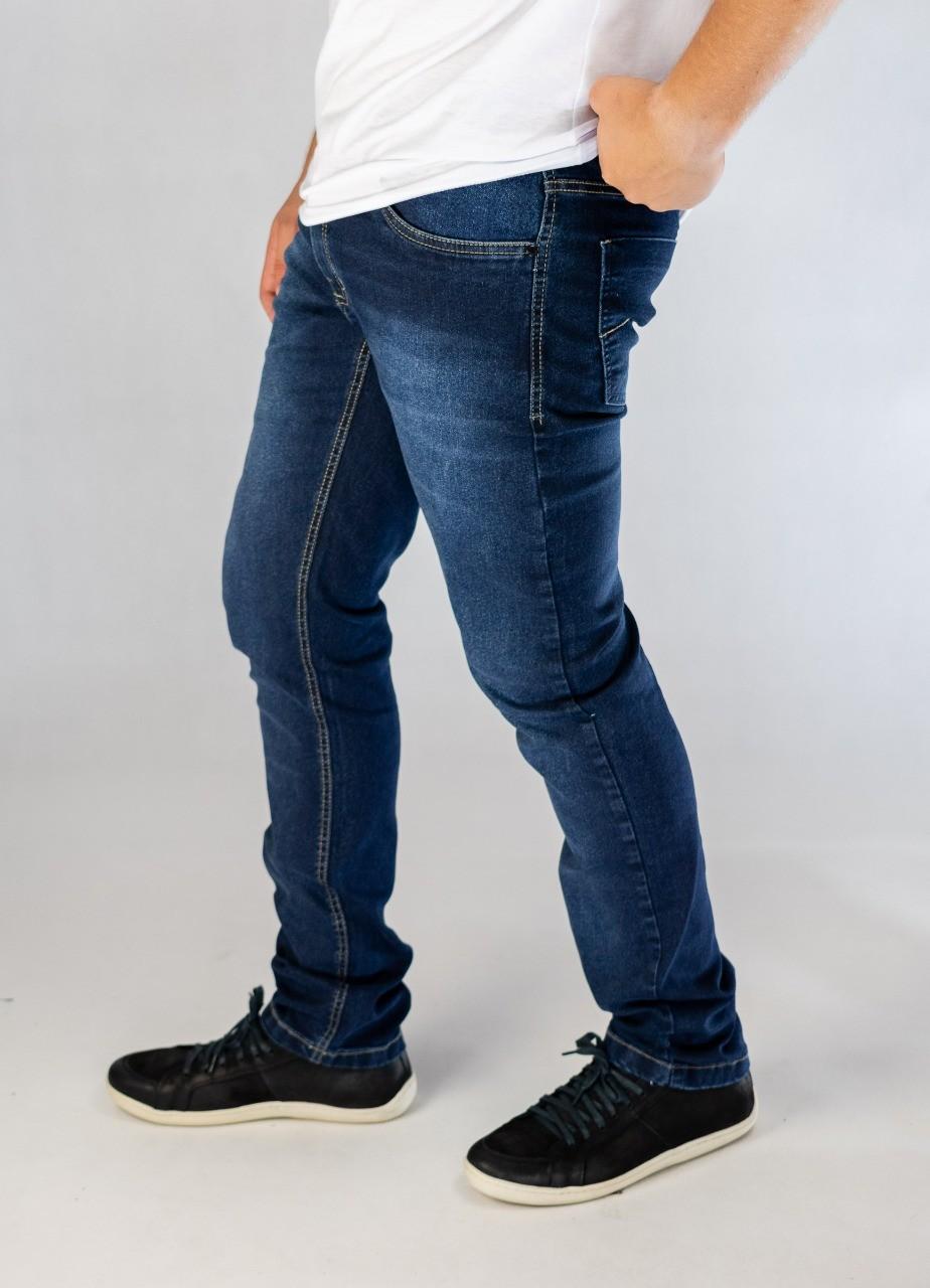 Calça Jeans Black Blue O'Born