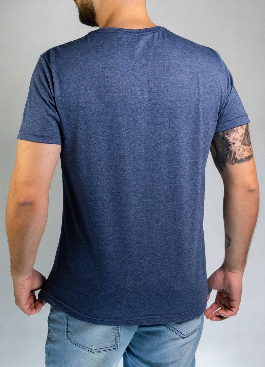 Camiseta Listras Azul O'Born