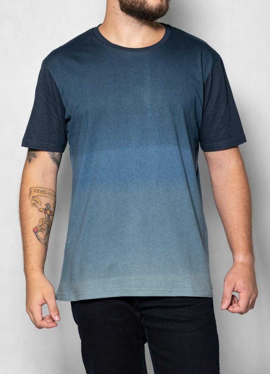 Camiseta Marinho O'Born