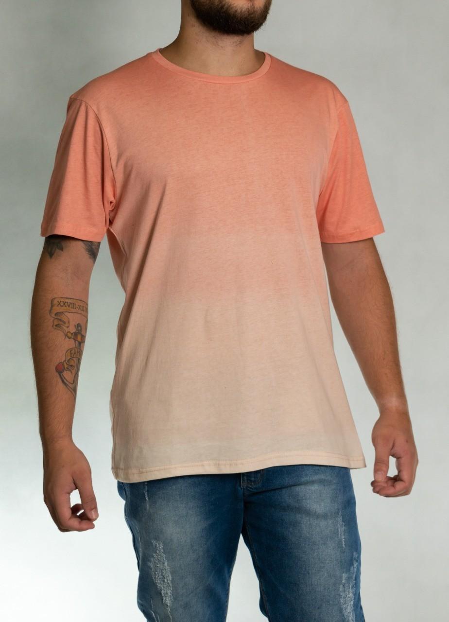 Camiseta Salmão O'Born