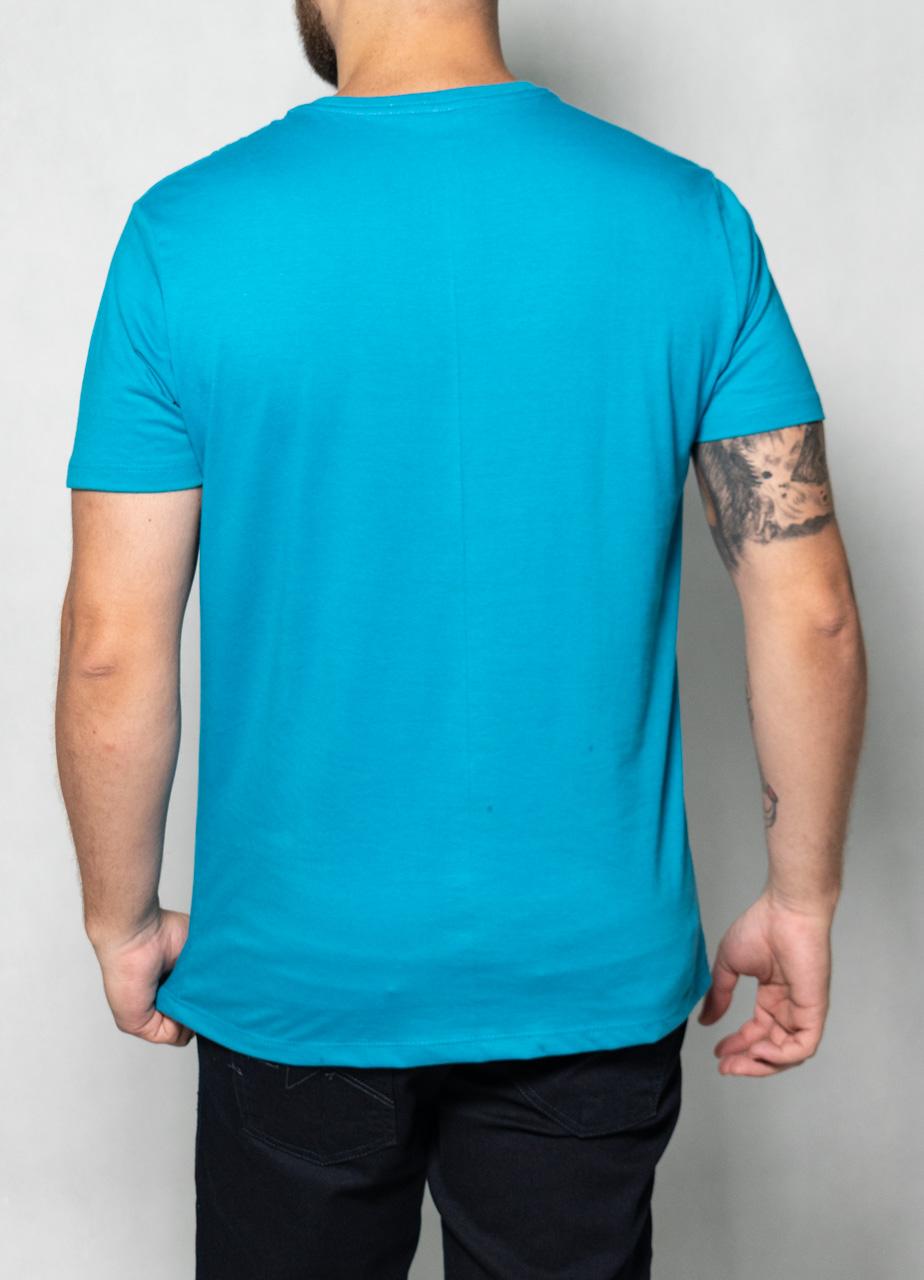 Camiseta TDMK Azul O'Born