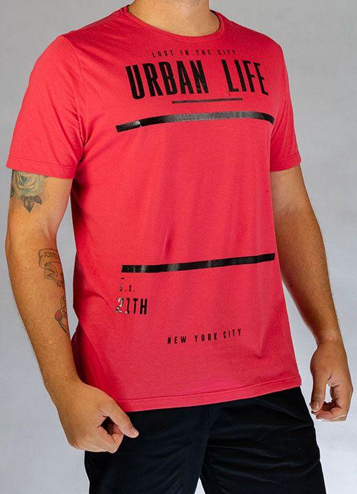 Camiseta Urban Life O'Born