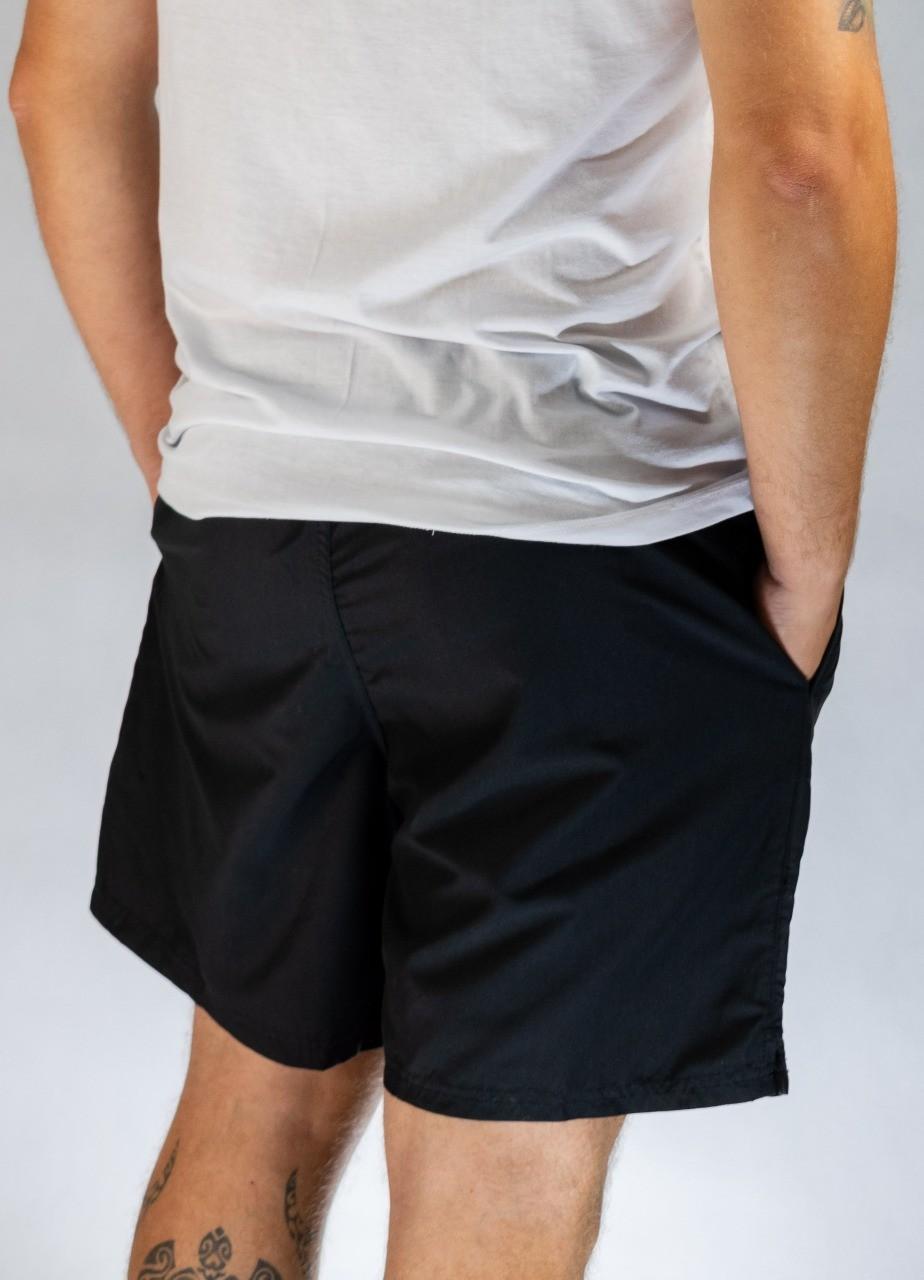 Short Básico Preto