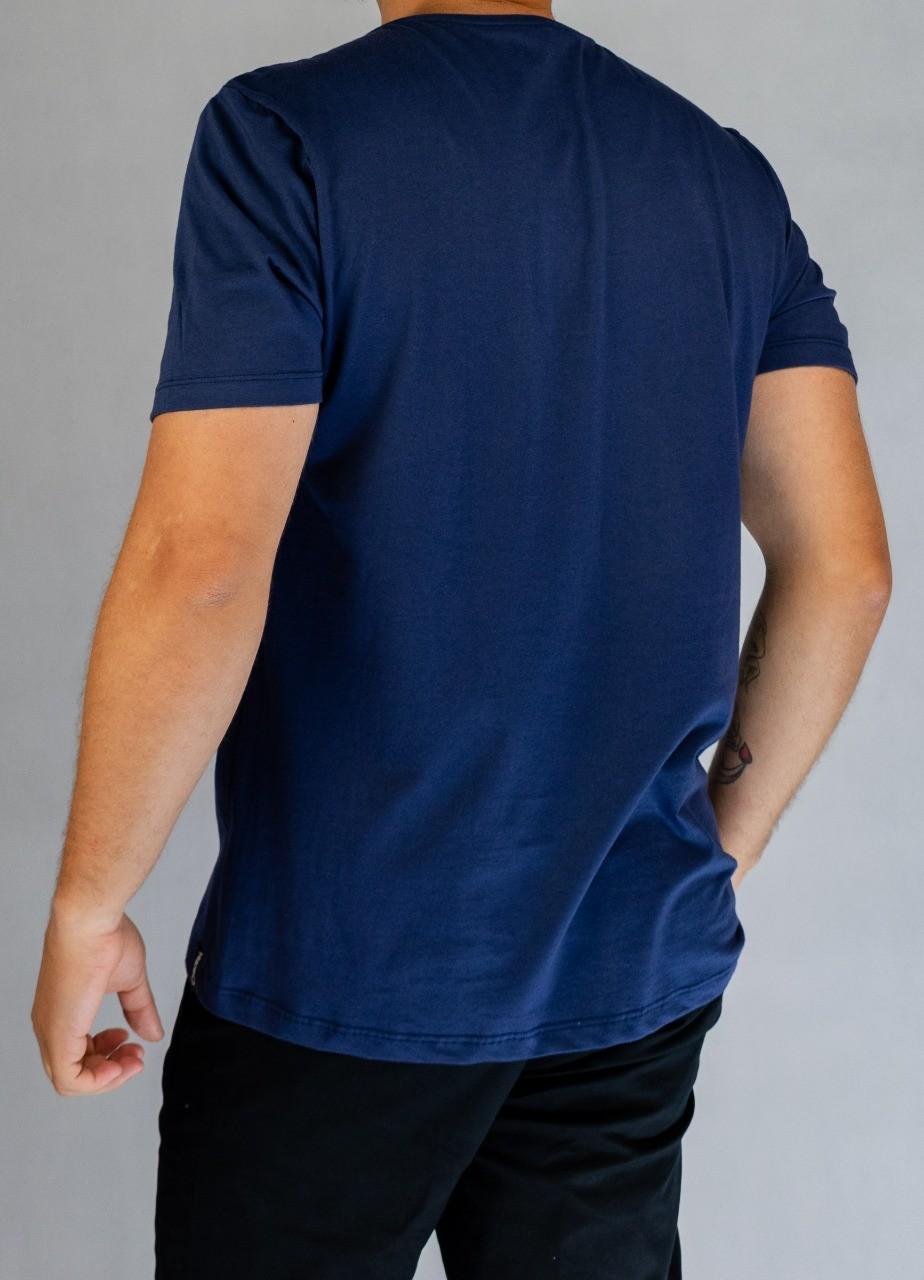 T-Shirt Especial Quadro Moto