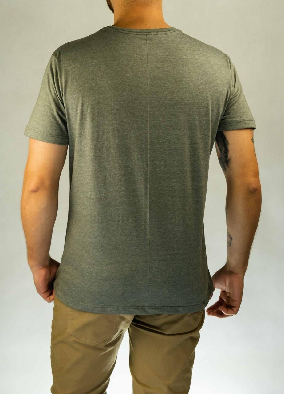 Camiseta NY City Cinza O'Born
