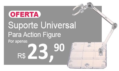 suporte universal para action figures