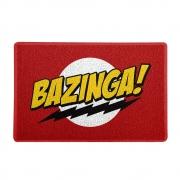Capacho Bazinga! - Big Bang Theory