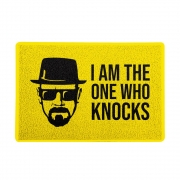 Capacho Knocks - Breaking Bad