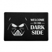 Capacho Welcome to the Dark Side - Star Wars