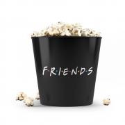 Balde de pipoca 3,5L - Friends