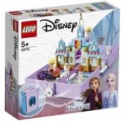 LEGO Disney Princess - Aventuras do Livro de Contos da Anna e da Elsa 43175