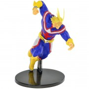 MY HERO ACADEMIA THE AMAZING HEROES VOL5 ALL MIGHT