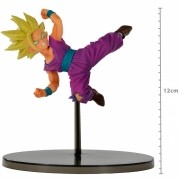DRAGON BALL SUPER CHOSENSHIRETSUDEN VOL 6 B SUPER SIYAN 2 SON GOHAN