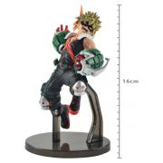 MY HERO ACADEMIA THE AMAZING HEROES VOL3 KATSUKI BAKUGO