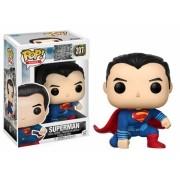 FUNKO POP! DC LIGA DA JUSTIÇA SUPERMAN #207