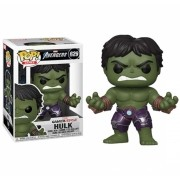 FUNKO POP! MARVEL AVENGERS GAME HULK (STARK TECH SUIT) #629
