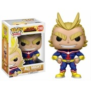 FUNKO POP! MY HERO ACADEMIA ALL MIGHT #248
