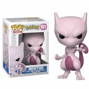 FUNKO POP! POKÉMON MEWTWO #581