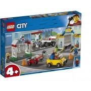 LEGO City - Centro de Assistência Automotiva 60232