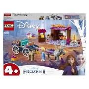 LEGO Disney - A Aventura em Caravana da Elsa 41166