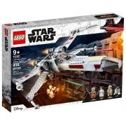 LEGO Star Wars O X-Wing Fighter de Luke Skywalker 75301