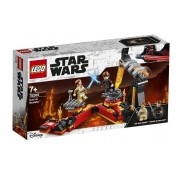 LEGO Star Wars TM - Duelo em Mustafar