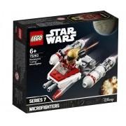 LEGO Star Wars TM - Microfigher Y-Wing da Resistência