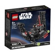 LEGO Star Wars TM - Microfighter Ônibus Espacial do Kylo Ren