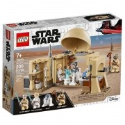 LEGO Star Wars O Acampamento de Obi-Wan 75270
