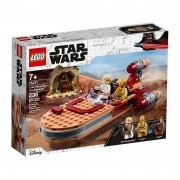 LEGO Star Wars TM - O Landspeeder de Luke Skywalker
