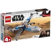 LEGO Star Wars - X-Wing da Resistência 75297