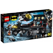 LEGO Super Heroes DC Comics Base Móvel do Batman 76160