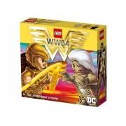 LEGO Super Heroes DC Mulher Maravilha™ vs Cheetah 76157